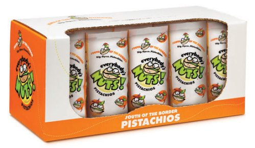 South of the Boarder Pistachios